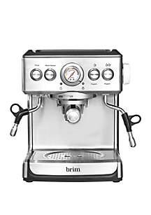Sensio Brim 19 Bar Espresso Maker