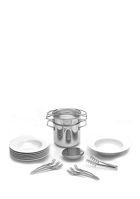 Studio Line 20-Piece Pasta Set