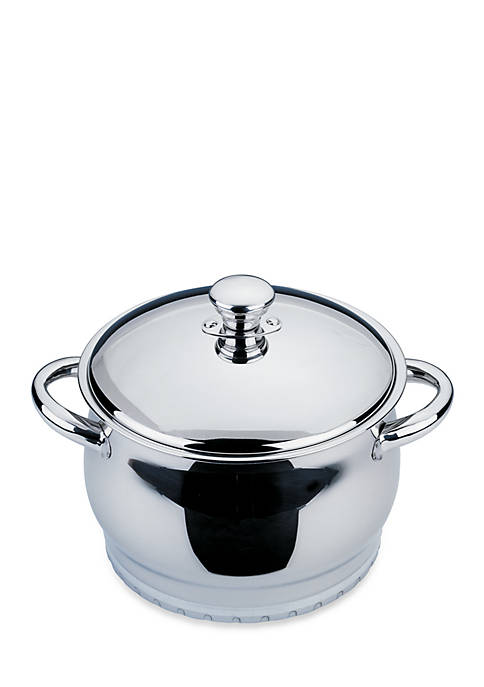BergHOFF® Cosmo 8-in. Covered Dutch Oven