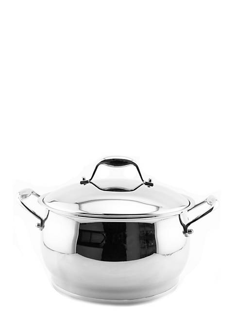BergHOFF® Zeno 7-qt. Covered Stockpot
