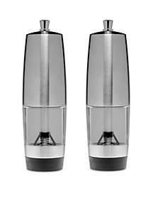 BergHOFF® Geminis 2-Piece Salt & Pepper Mill