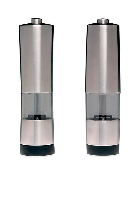 BergHOFF® Geminis Electronic Salt & Pepper Mill