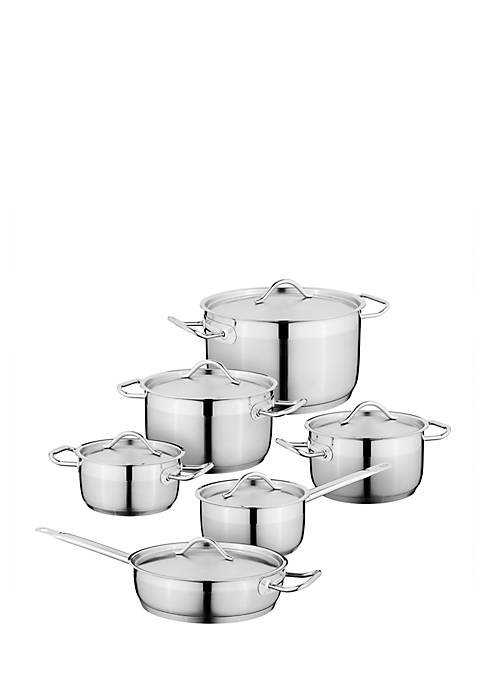 Hotel 12-Piece Cookware Set