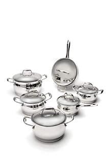 BergHOFF® Zeno 12-Piece Cookware Set