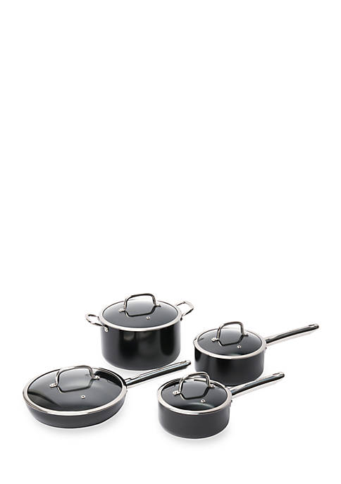 BergHOFF® Boreal Non-Stick 8-Piece Cookware Set