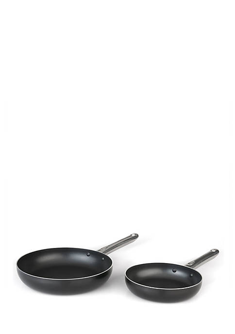 BergHOFF® EarthChef Boreal 2-Piece Non-Stick Fry Pan Set