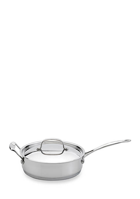 BergHOFF® 10-in. Premium Covered Deep Skillet