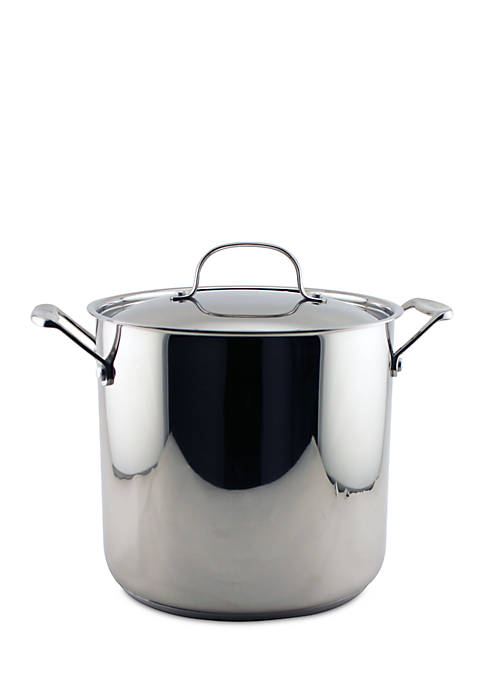 EarthChef Premium Stockpot with Lid