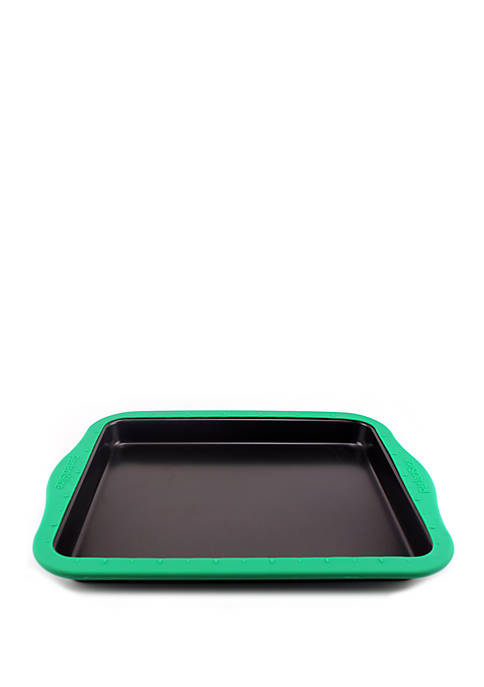 BergHOFF® Perfect Slice Big Cookie Sheet with Silicone