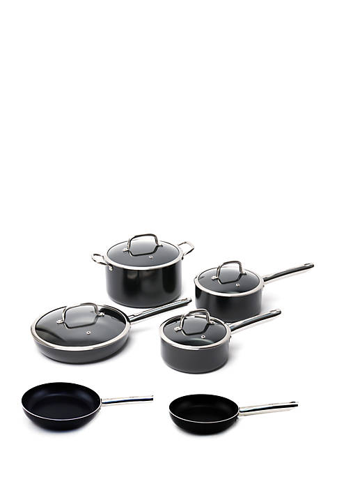 BergHOFF® Earthchef Boreal 10-Piece Cookware Set