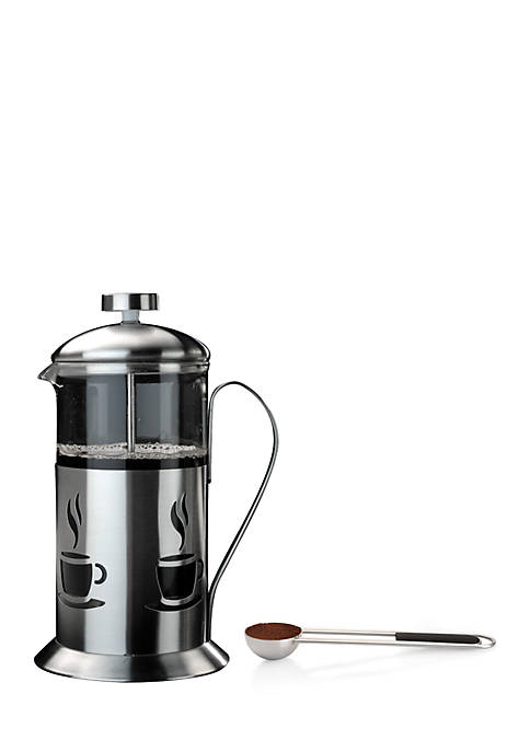 BergHOFF® 3-Piece Coffee Set 0.7-qt. French Press and