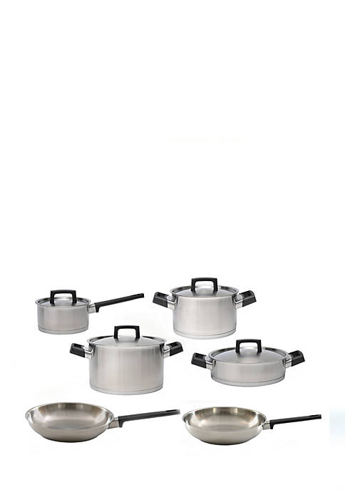 BergHOFF® Ron 10-Piece Cookware Set