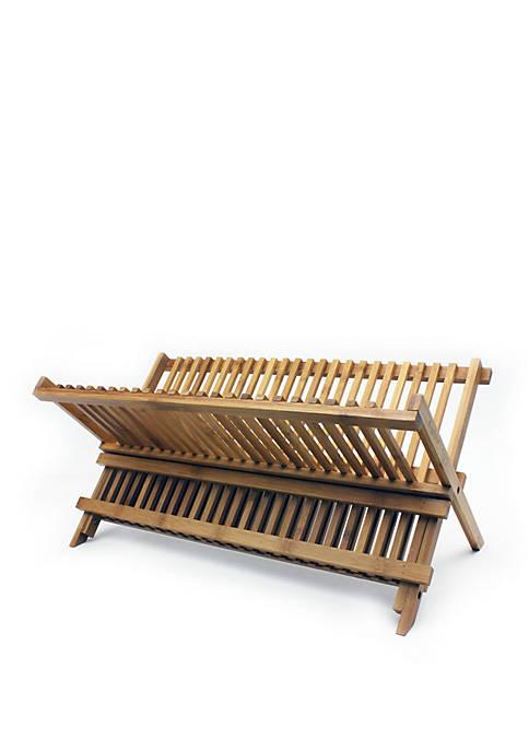 BergHOFF® Bamboo Plate Rack