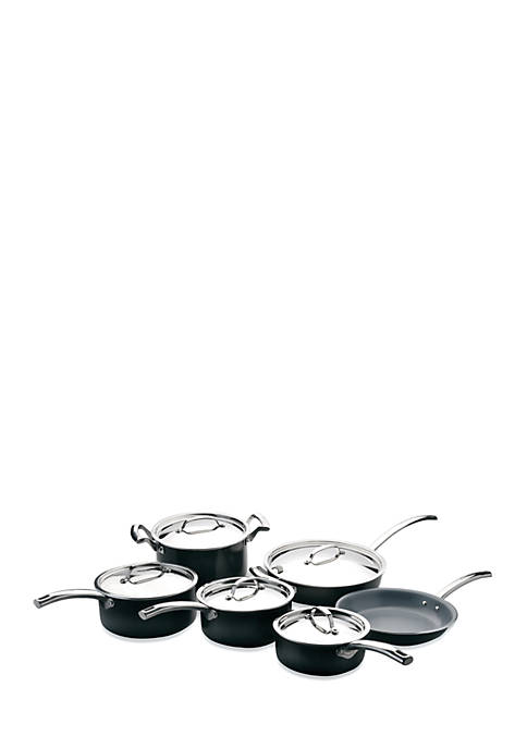 BergHOFF® Earthchef Montane 11-Piece Cookware Set