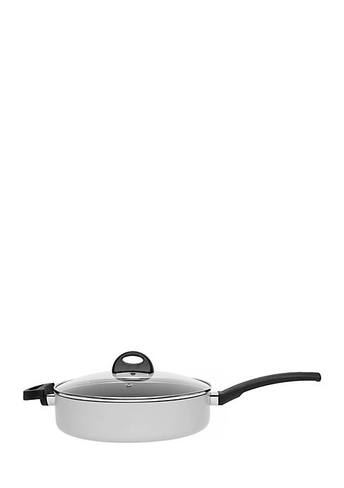 Eclipse 10.25-in. Covered Saute Pan