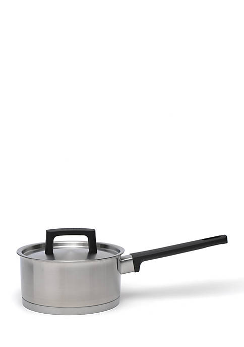 Ron Covered Sauce Pan