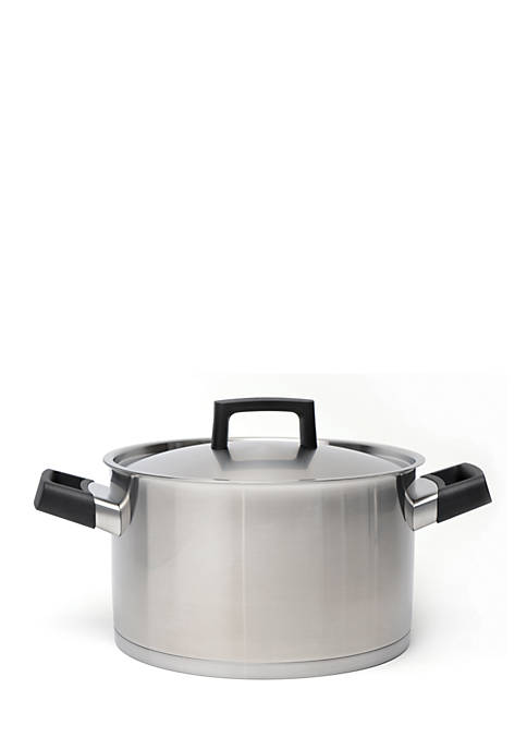 Ron Covered Stockpot