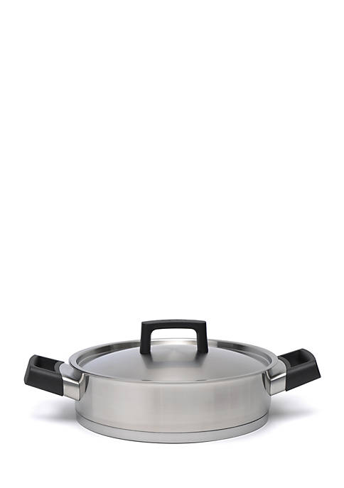 BergHOFF® Ron Covered Deep Skillet