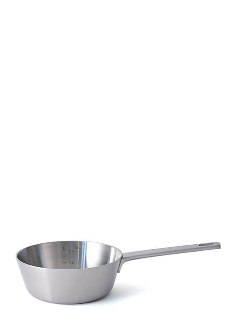 BergHOFF® Ron 5-Ply 7-in. Stainless Steel Conical Sauce