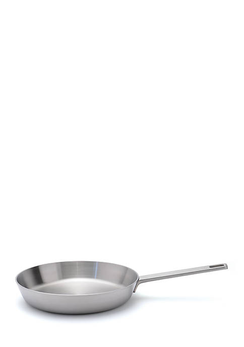 BergHOFF® Ron 5-Ply Stainless Steel 10.25-in. Fry Pan