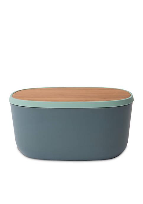 BergHOFF® Leo Bamboo Bread Box with Cutting Board