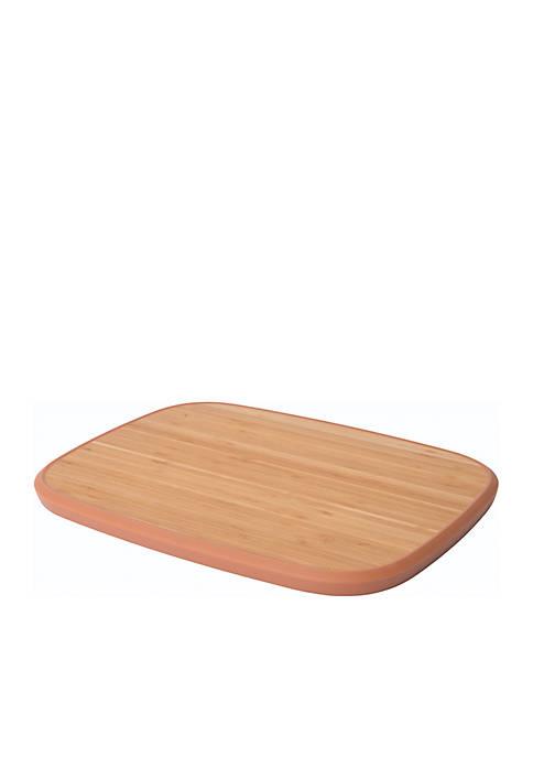 BergHOFF® Leo Anti-Slip Bamboo Cutting Board