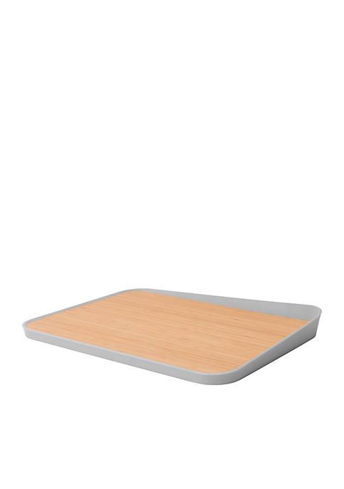 BergHOFF® Leo Angled Bamboo Cutting Board