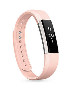 Fitbit ® Leather Alta Accessory Band