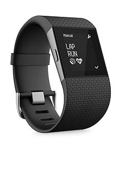 Fitbit ® Surge™ Fitness Super Watch