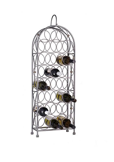 Bordeaux Chateau Wine Rack