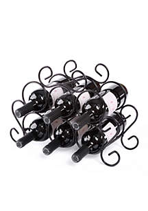 Minuet Bottle Rack