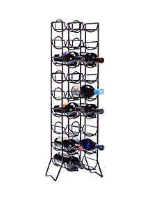 Scaffovino 18 Floor Rack