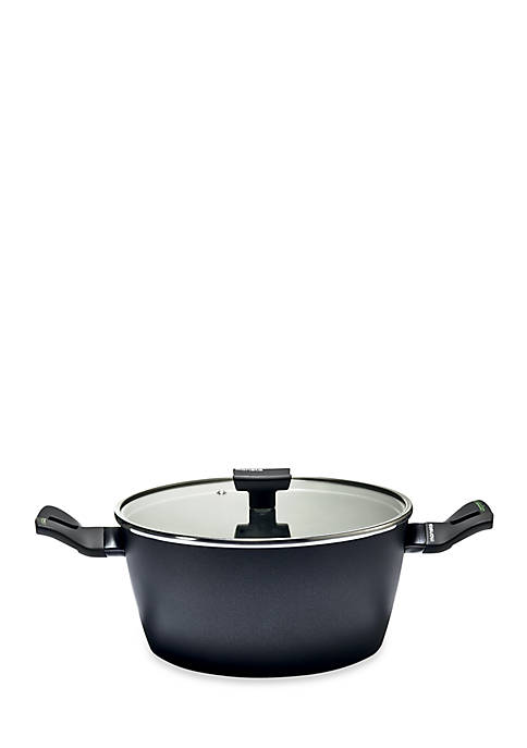 Moneta Nova 3-qt. Induction Dutch Oven With Lid