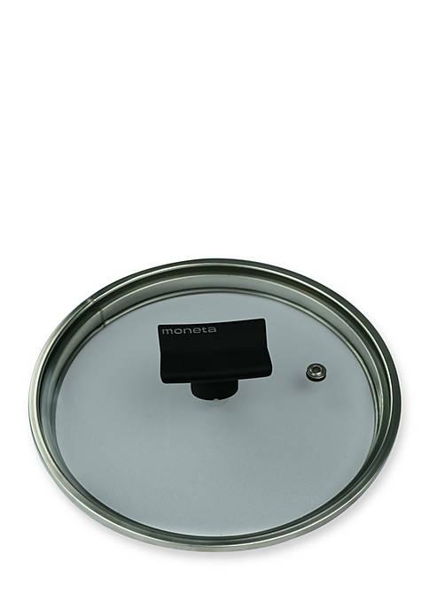 Moneta Nova Induction 6.75-in. Glass Lid