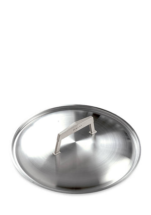 Moneta 8.5-in. Pro Protection Base Stainless Steel Lid