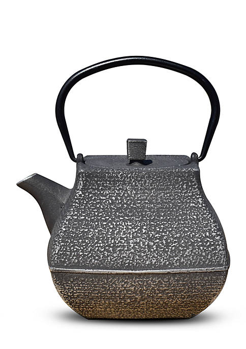 Old Dutch International, Ltd. Cast Iron Meiyo Teapot