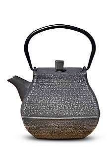 Cast Iron Meiyo Teapot