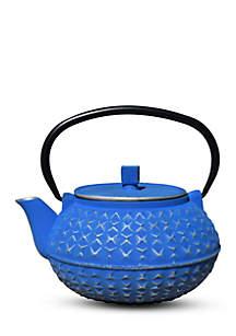 Cast Iron Yorokobi Teapot
