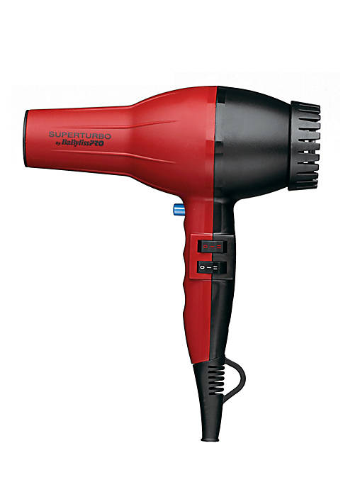 BaByliss®PRO Babyliss Pro Turbo Dryer