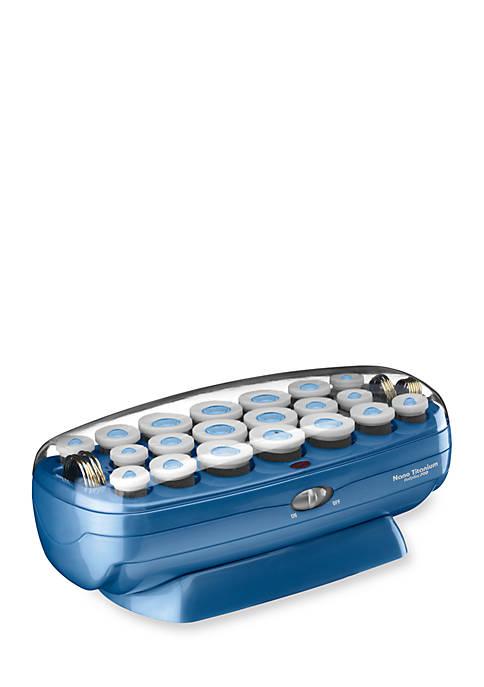 BaByliss®PRO Nano Titanium Professional 20 Roller Hair Setter