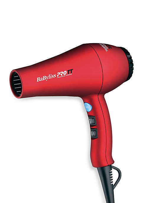 TT Tourmaline Titanium 3000 Dryer