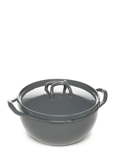 Biltmore® 5.5 QT. Enameled Cast Iron Dutch Oven