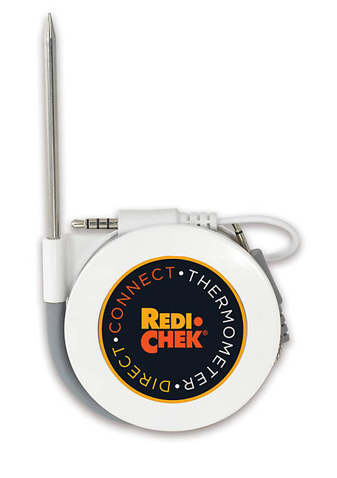 iChef™ by Maverick® DirectConnect Roasting Thermometer