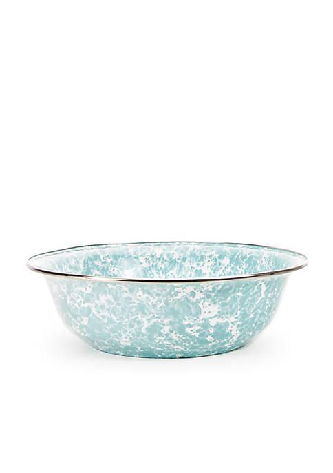 Golden Rabbit® 4-qt. Swirl Serving Bowl