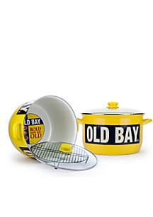 18-qt. Old Bay Stock Pot
