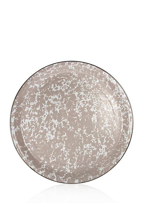 Golden Rabbit® 15.5-in. Medium Swirl Serving Tray