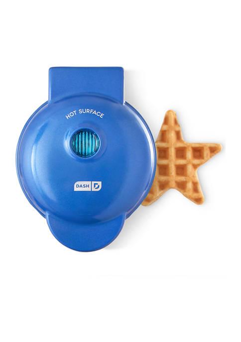 Star Mini Waffle Maker