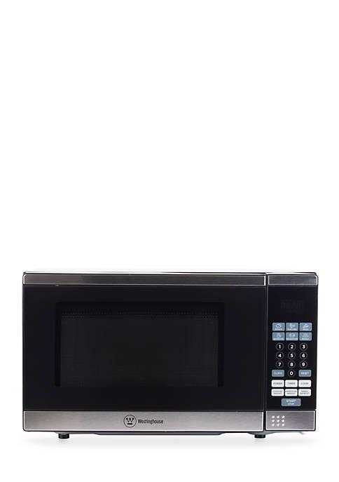 700 Watt Countertop Microwave Oven