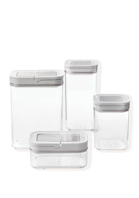 Cooks Tools™ 8 Piece Food Storage Container Set