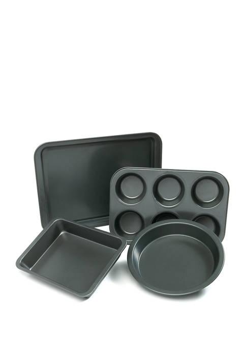 Cooks Tools™ 4 Piece Bakeware Starter Set